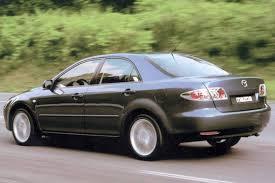 mazda 6 2004 hatchback. mazda6 2002 2007 used car review mazda 6 2004 hatchback