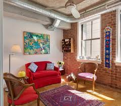 Image Apartment Decorating Eclectic Style Embraces Bold Colors Realtorcom Eclectic Decor The Design Trend Thats Perfect For Rulebreakers