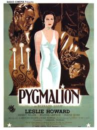 pyg on de anthony asquith grande bretagne pyg and  pyg on than my fair lady and i like that a lot