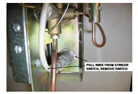 troubleshooting az patio heaters and