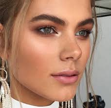 makeup tips how to look fresh during the hot summer days