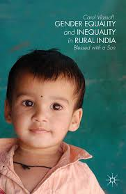 Gender Equality and Inequality in Rural India eBook by C. Vlassoff -  9781137373922 | Rakuten Kobo United States