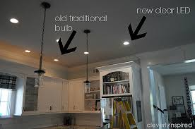 recessed lighting kitchen. Brightest Recessed Lighting For Kitchen Cleverlyinspired 1cv G