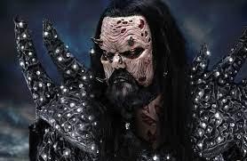 (c) 2006 sony bmg music entertainment (finland) oy Lordi Fullsteam Fullsteam