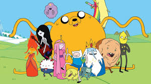 wired binge watching guide adventure time