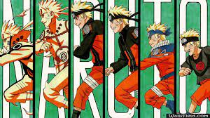 Naruto Evolution Wallpapers - Top Free Naruto Evolution Backgrounds -  WallpaperAccess