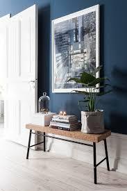 Styling Ga Voor De Kleur Donkerblauw In Je Interieur