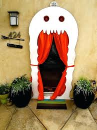 halloween door decorating ideas. Door Decorations Halloween Decorating Ideas