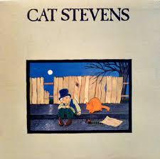<b>Cat Stevens</b> - <b>Teaser</b> And The Firecat (1971, Gatefold, Vinyl)   Discogs