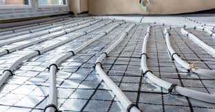 Hydronic Radiant Floor Heating Systems (Pros/Cons, Types, Cost)