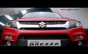 new car launches of maruti suzukiMaruti Suzuki Vitara Brezza to Be Launched Only With a Diesel