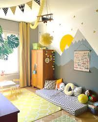 Roomtour / Caspars Kinderzimmer / Farbenfrohes Kleinkindparadies ...