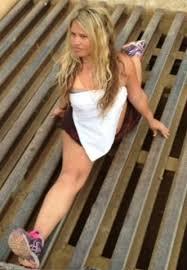 Melanie Lowe Fismer - Yoga Teacher in London