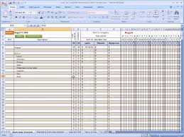 Residential Construction Budget Template Excel Laobingkaisuo And