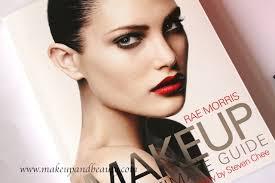 rae morris book makeup the ultimate guide