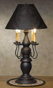 primitive lighting ideas. 32 Rustic Wooden Lamp Design Ideas For Side Table - Dlingoo Primitive Lighting R