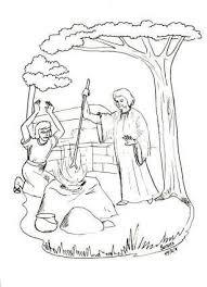 Ssv Kleurplaten Oude Testament