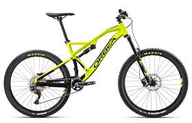 Orbea Rallon X30 Bike