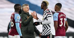 This is a tough contest to call. Solskjaer Very Very Pleased With Man Utd Performance At West Ham