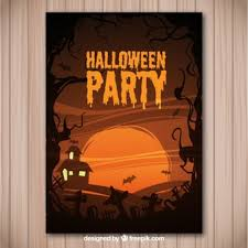 halloween sale flyer halloween flyer vectors photos and psd files free download