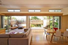australian open plan house designs sea
