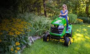 lawn tractors 270 garden tractors 345 z track 225 residential 285 commercial front mowers 285 gators 260