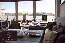time fancy dining room. Festive Fine Dining At Michelin-recommended Tayberry Restaurant Time Fancy Room G
