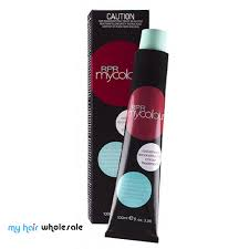 Rpr My Colour 6 22 100g Rpr Haircare