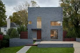 Small Picture Styles Make Your Home Safe With Great Cinder Block Homes Design