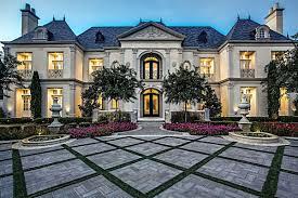 French Mansions Designs Idesignarch Interior Design Architecture Interior