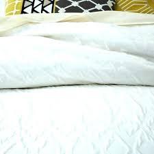 braided duvet cover braided quilt shams lc lauren conrad