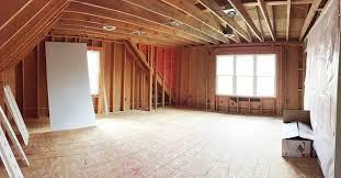 finish the bonus room over the garage salter spiral stair optimized walls 1
