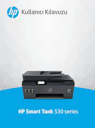 HP Smart Tank 530 series_TRWW
