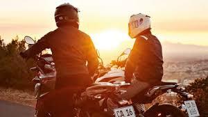 <b>BMW</b> Motorrad: Home