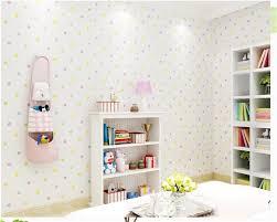 Kinderkamer Behang Meisje