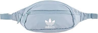 Adidas Originals <b>Women's</b> Iridescent <b>Waist Pack</b> Radiant Metallic ...
