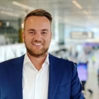 Jeffrey Schäfer - Business Analyst - Schiphol   LinkedIn