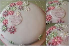 Cute Flower Birthday Cake Designs Fresh Best 736736 Attachment
