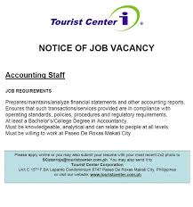 High Offer Jobs Accounting A R