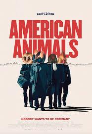 American Animals (2018) - Photo Gallery - IMDb
