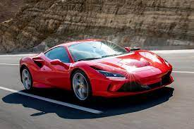 Taxes, registration, dealer document, cost of accessories, emissions testing, or any other fees. Ferrari F8 Tributo Review Trims Specs Price New Interior Features Exterior Design And Specifications Carbuzz