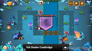 heroes dota defense android new game of the day youtube