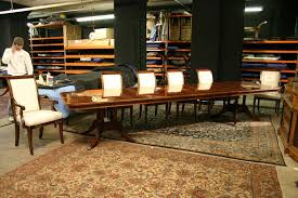 high end dining room furniture. extra long dining room tables sale high end furniture n