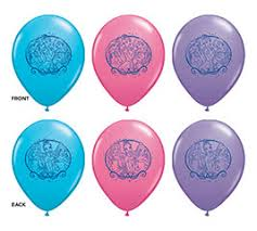 12\u0026quot;CHA DISNEY PRINCESS Wholesale Princess Party Supplies | Balloons \u0026 Decor