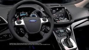 Ford Interior Design 2013 Ford Kuga Escape Interior Design Design Interior