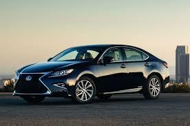 2016 Lexus ES350 News And Reviews  Motor Trend