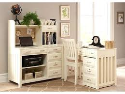 home office desk with drawers. White Home Office Desk Hampton Painted Furniture Hidden Computer Hideaway With Drawers K