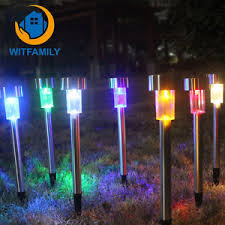 decorative solar lighting. Decorative Solar Lighting. Image Is Loading 10pcs-garden-led-solar-light Lighting