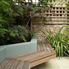 Small Picture Narrow boards with 5mm gap in between Garden Pinterest
