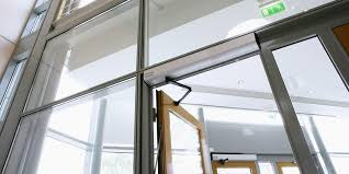 e automatic door general construction services company may contracting